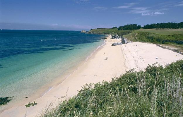 Près de 300 emplacements en Bretagne Sud