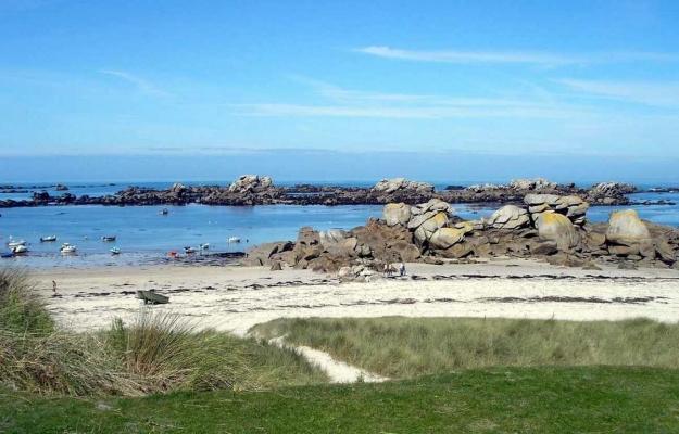 Baisse de Prix Camping a vendre en Bretagne Murs et Fonds