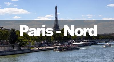 Paris - Nord