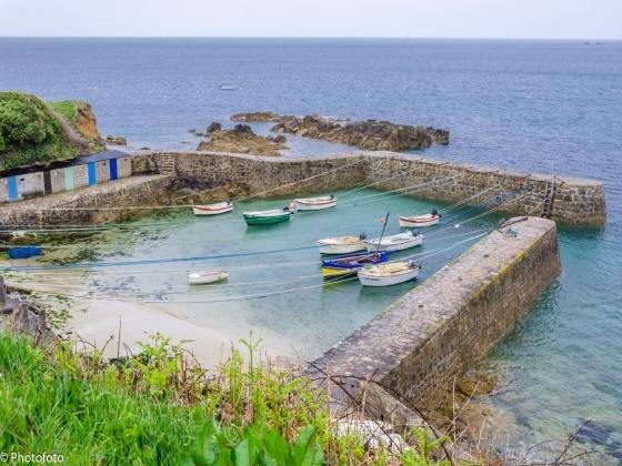 Camping à vendre Normandie sur site N°1