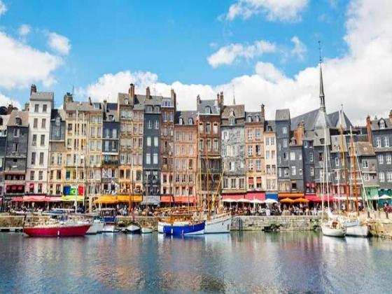 PRL à vendre en Normandie