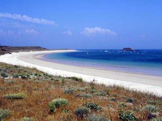 Coup de coeur assuré pour ce joli camping en Bretagne
