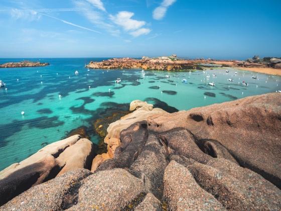 Camping Coup de Coeur a vendre en Bretagne